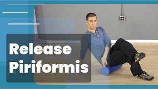 Piriformis Syndrome Stretches & Self Massage