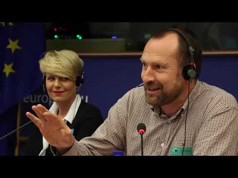190320 Great Sicilian Escape EUROPEAN PARLIAMENT