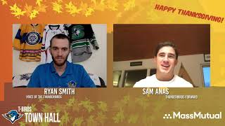 [SPR] Town Hall with Sam Anas