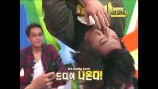 2AM, Jinwoon - Heartbeat (2PM)