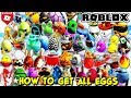 [EVENT] HOW TO GET ALL EGGS IN THE ROBLOX 2020 EGG HUNT: Agents Of E.G.G.