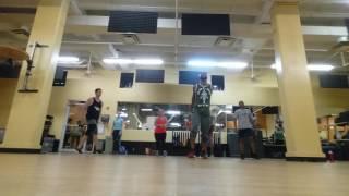 I Do (wanna get close to you )- 3LW choreography hip hop class