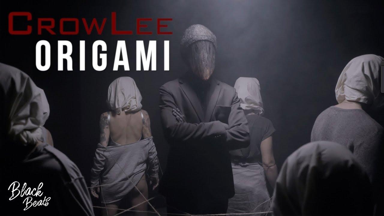 CrowLee — Origami
