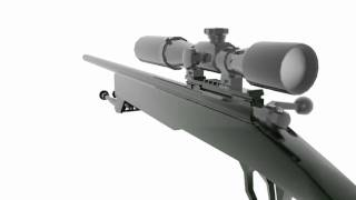 FaTal StRiiDEZ M40A3 intro