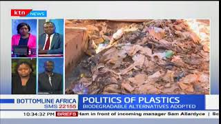 Plastic paper bag manufacturers read malice in effecting of ban 4 months after: Bottomline Africa