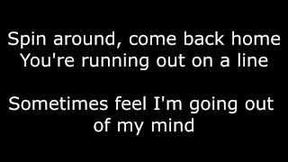 Spin Around - Josie And The Pussycats (Karaoke/Lyrics)