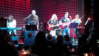 """""""Meteor Shower"""" Tanya Donelly at Joe's Pub 8/13"""