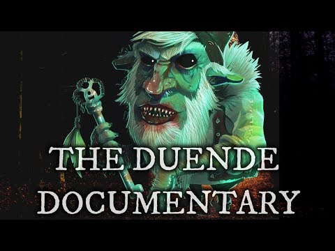 It Wants To Eat Your Toes.. | The Duende Documentary