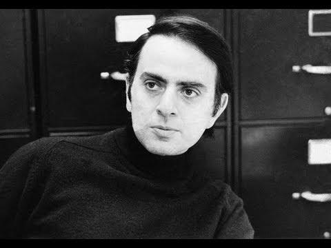 Carl Sagan Day 2012 Tribute