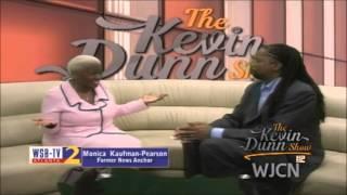مشاهدة وتحميل فيديو Monica Kaufman Pearson Exclusive! - A