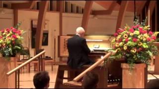 Organ Recital: Michael Murray