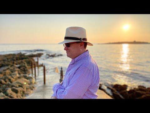 A day out on the Burren   Irish Perfumery   Wild Atlantic Sunset