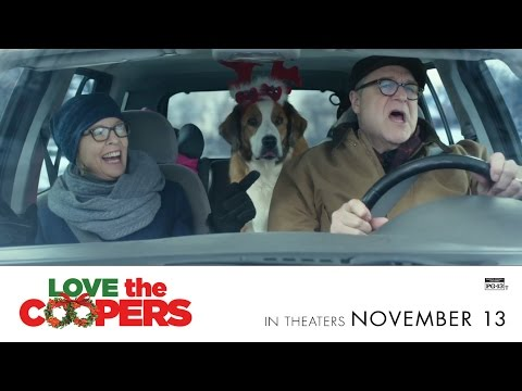 Love the Coopers Movie Trailer