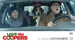 Trailer of Love the Coopers (2015)