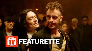 Preacher S03E09 Featurette | 'Cassidy's Betrayal by Eccarius' | Rotten Tomatoes TV