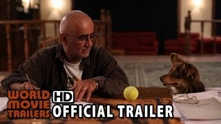 Closed Curtain Official Trailer (2014) HD