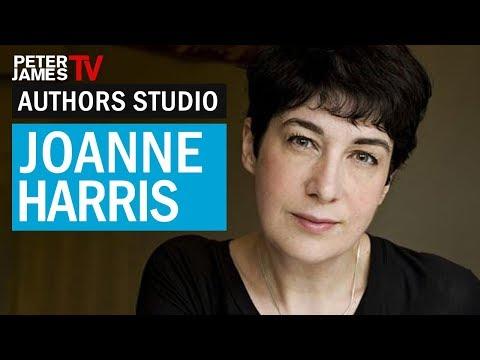 Vidéo de Joanne Harris