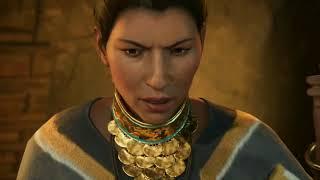 Lara Croft Shadow Of The Tomb Raider. Gameplay PART-2. Full HD(1080p).