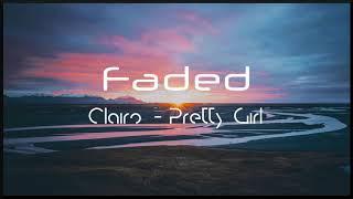[Slowed Down] Clairo   Pretty Girl