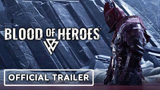 Blood of Heroes - Official Closed Beta Gameplay Trailer by IGN