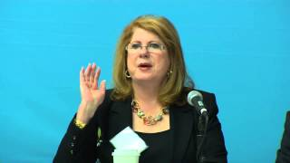 Joni Baird, Manager of Policy, Government and Public Affairs, CHEVRON