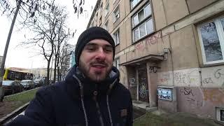 Барахолка-Рынок в Польше. Что купил? РОЗЫГРЫШ ПОДАРКА!