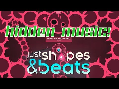 just shapes and beats all songs download