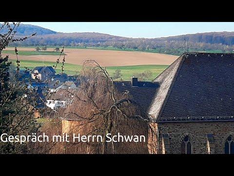 Interview mit Herrn Schwan über die Situation auf dem Land in Zeiten der Corona-Krise