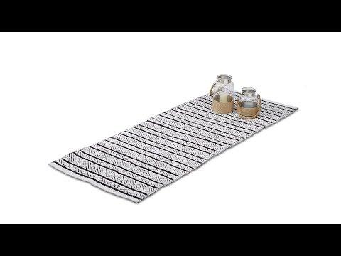 Teppich Läufer Flur 80x200 cm