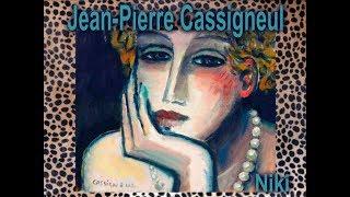 Jean-Pierre Cassigneul ( Жан-Пьер Кассиньоль ) исп. Chloé Perrier