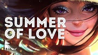 NOTD - Summer Of Love ft. Dagny (WE5 Remix)