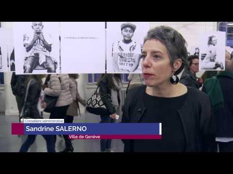 """""""Genève, sa gueule"""" : la semaine contre le racisme 2015 de la ville de Genève"""