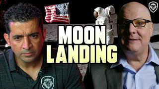 Was The Moon Landing Faked? This Man Believes It Was