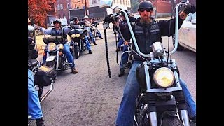 The Devil Himself Trembles at These Bikers - Want In?