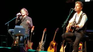 """Richard Marx and Rick Springfield - """"Somebody's Baby"""" - Oakdale Theatre, CT - September 7, 2017"""