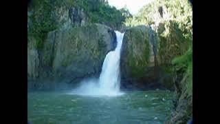 preview picture of video 'Cataratas  Salto en la Republica Dominicana Salto de Jimenoa'