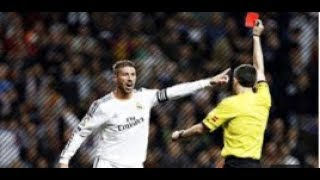 Disgraceful Moments & Mistakes By Ref In Football History