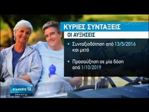 Οι αλλαγές που φέρνει το νέο ασφαλιστικό   23/01/2020   ΕΡΤ