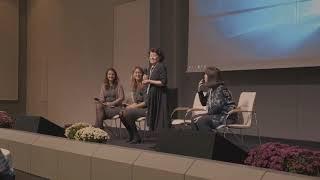 Working WITH change - Mark McKergow, Sofia, 2017