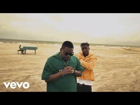 Olamide - Triumphant (feat. Bella Shmurda)