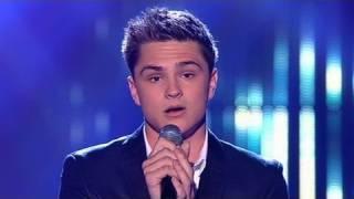 Gambar cover Shaun Smith - Britain's Got Talent - Semi-Final 2
