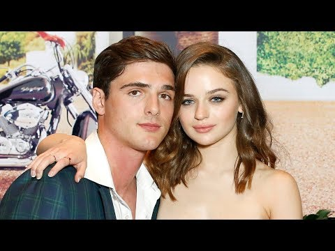 The Kissing Booth's Joey King REVEALS How She & Costar Jacob Elordi Fell in Love