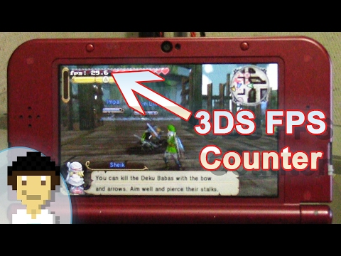 How to Install Cheat Plugins for NTR CFW (2DS/3DS/N3DS) [Gateshark