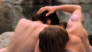 U2 Dancing Barefoot , ¨ Threesome ¨ Movie Soundtrack Trailer (Subtitulado)