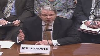 GAO: Comptroller General Testifies on Federal Data Transparency