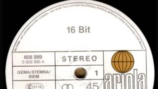 16 Bit   Changing Minds 1987