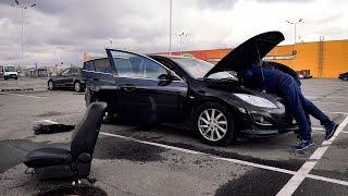 Mazda 6 за 100.000р! Новый развод от официалов?