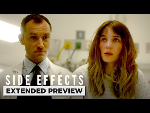 Download Side Effects | Better Living Through Chemistry Mp4 HD Video and MP3