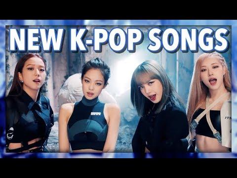 NEW K-POP SONGS | APRIL 2019 (WEEK 1)