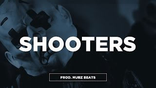 (Free) Montana Of 300 x Young Thug x Desiigner Type Beat - 'Shooters' | Trap Type Beat | Mubz Beats